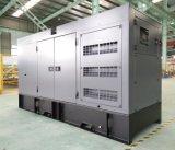 Ce одобрил 4 генератор предохранения супер молчком 50kVA тепловозный (GDY50*S)