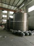 中間低い粘着性のペンキ、コーティング、顔料、Chemialの液体のための低い混合のやかん機械