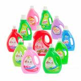 Detergente de lavadero líquido del precio de fábrica