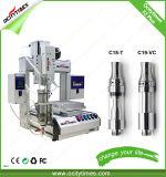 Ocitytimes F2 Cigarrillo Electrónico E líquido Cbd máquina de llenado de aceite