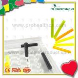 투명한 나무못 시험 모형 (pH6103B)