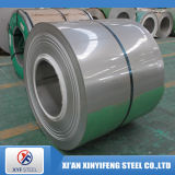Bande laminée à chaud d'acier inoxydable d'ASTM 201