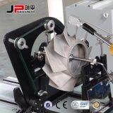 Turbocompresseur d'Indie équilibrant, machine de équilibrage du JP Phzy-5/16