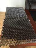 Алюминиевые ячеистые ядра для составных панелей