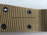 50mm Brown Militärgewebtes material für Verteidigung