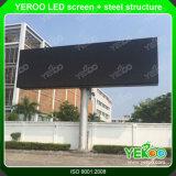 Écran à LED à prix bas à haute qualité