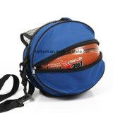 O futebol por atacado do basquetebol ostenta o saco