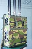 HF-Frequenzen 315 Signal-Hemmer des Rucksack-433 868MHz