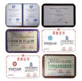 2017 Concrete het Mengen zich van China Hzs50 Installatie voor Verkoop
