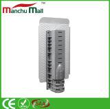 Luz ao ar livre do poder superior de alumínio do diodo emissor de luz do corpo da lâmpada