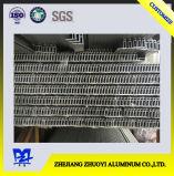 Профили штрангя-прессовани алюминиевого сплава высокого качества для рамки модуля PV