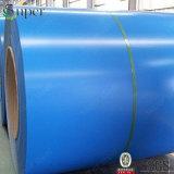 Plein PPGI dur/a peint la bobine en acier galvanisée