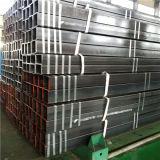 Grosses quadratisches Stahlrohr der Größen-Q345b mit Rostschutzöl