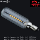 T25 2W E27 240V de Gloeilamp van LEIDENE Edison LED van de Bol