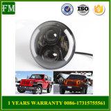 7 '' 50W LED DRL del proyector de la linterna para Jeep Wrangler