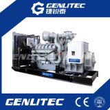 15kVA Diesel grupo electrógeno con motor Serie 400