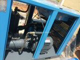 BK45-8GH 60HP 248cfm는 나사 유형 공기 압축기의 몰을 지시한다