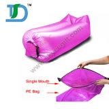 Sofá inflável Puplar do ar do Lounger preguiçoso simples do estilo