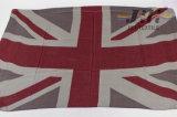 Bandera Nacional Británico impresión del modelo de la bufanda -4
