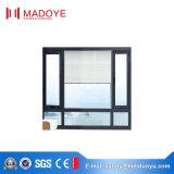 Fenêtre à battant en verre trempé en vrac