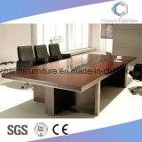 Tabella di congresso di legno di vendita calda della mobilia di formato dello scrittorio grande di riunione