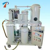 Purificateur d'huile hydraulique contaminé à haute performance (TYA-100)