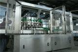 máquina de rellenar de la poder de cerveza de 2-in-1 Monoblock (BYGF)