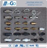 on/off Prijs fs-m-PSP05-GD van het Controlemechanisme van de Schakelaar van de Stroom van het Water van de Output Plastic