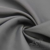 Вода & нейлон Ветр-Упорной напольной Sportswear шотландка вниз сплетенные курткой фантомные & жаккард 38.5% МНОГОТОЧИЯ + ткань полиэфира 61.5% (NJ045)