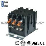 電気タイプのAC接触器UL CSA 3p 120V 30Aのための磁気接触器
