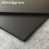Полные плитки пола рабата фарфора выскальзования плитки 60X60 фарфора тела анти-, супер черная плитка