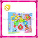 Baby Bear Animal Rattles Toys