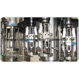 セリウムの証明書が付いているビール満ちるキャッピング機械