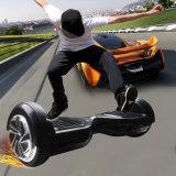 6.5inchスクーター2の車輪のHoverboardのスマートな車輪を立てる電気スクーターの電気スケートボードの自転車の自己のバランスをとるスクーター
