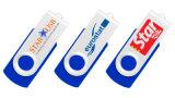 Hotest Verkaufs-Schwenker USB-Laufwerk-förderndes Geschenk