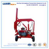 Hydraulische Opstapelende Machine met de Hydraulische Hamer van de Stapel voor de Aanleg van Wegen