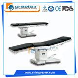 Raio X hidráulico cirúrgico elétrico do C-Braço da tabela de funcionamento da tabela cirúrgica elétrica compatível (GT-OT012)