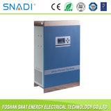 5kw 48VDC all'invertitore solare ibrido 220VAC con il caricatore per il sistema del comitato solare