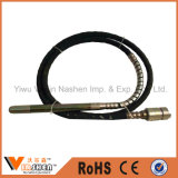 38mm * 6m Ey20 Moteur à essence Concrete Vibrator Flexible Drill Shaft