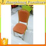 高品質赤いファブリック結婚式によって使用される宴会の椅子(JC-L17)