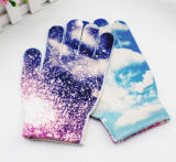 Neues Arrival 3D Pattern Print Gloves Wholesale