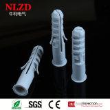 高品質のプラスチックは工場からの釘の卸売を拡大する