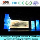Quadro comandi locativo dell'interno leggero del LED P6 con il prezzo di fabbrica