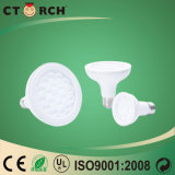 Основание электрической лампочки E27/B22 прибытия P30 12W СИД Ctorch новое
