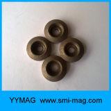 Kundenspezifischer Gussteil-Ring-geformter Alnico-Magnet für Motorbicycle Instrument