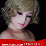 Bambola reale adulta a grandezza naturale del sesso di certificazione 160cm del Ce