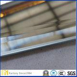 3-6 mm-Feld-in voller Länge Wand, die den Spiegel frei steht Fußboden-Spiegel kleidet