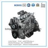Shangchaiエンジンを搭載する200kw 250kVA電気ディーゼルGenset