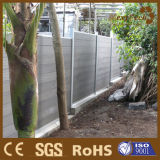 Zaun-Panel des Qualitäts-haltbares im Freien Garten-WPC