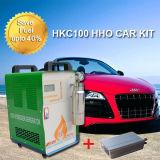 車及びトラック水燃料のHhoの発電機
